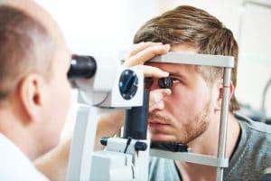 Eye Exam Jacksonville, FL