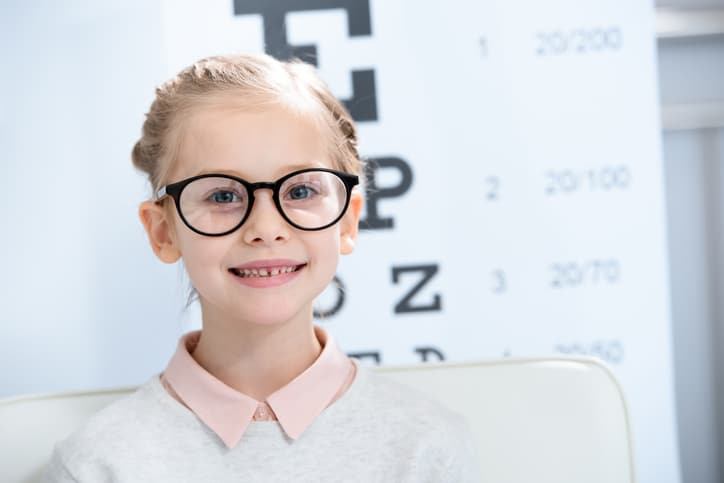 Childrens Eye Care Jacksonville FL