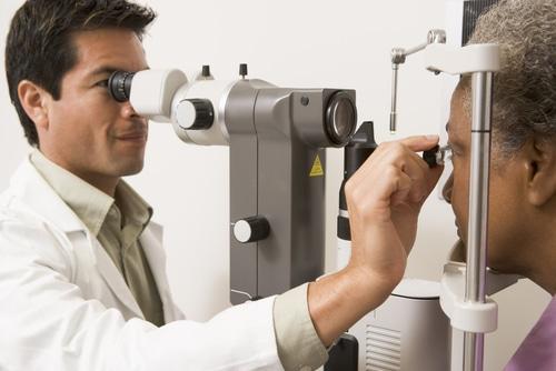 Glaucoma Jacksonville FL